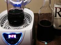 【食べる科学実験】メガネ洗浄機でワインをおいしく? 超音波酒の秘密