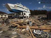 あの日から5年 データで振り返る東日本大震災