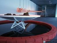 國府理さん3回忌 自然×人口の融合を試みた「國府理展 『オマージュ 相対温室』」開催