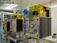 あひるさんが宇宙を変える? 超小型衛星のビジネスモデル