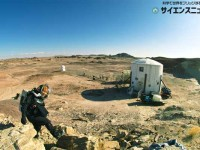 南極観測隊員が火星へ! 日本人の極地建築家が模擬火星有人探査計画「MA160」に選抜