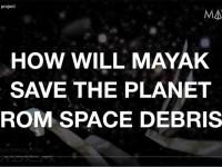 星より明るい衛星を打ち上げろ!!   ロシアの「マヤーク」プロジェクト、米クラウドファンディングに登場