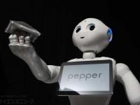 「私のオッパイにさわって」とロボットに言われたら? 意外と純情な人間の性意識