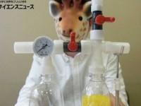 【食べる科学実験】 バカか? 天才か? 超絶炭酸製造器『キリツボ』爆誕! (前半)