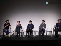 『CHROMA』初の東京公演 アーティスト高谷史郎の最先端の舞台表現とは