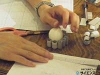 「大人の科学実験」で理科室の楽しさを思い出して!
