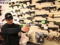 『米・史上最悪の銃乱射事件』 アメリカの銃による死亡率が深刻