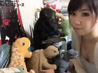 恐竜アイドル・生田晴香 いかにして私は恐竜を愛するようになったのか?