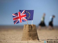 EU離脱は英・科学界に大打撃!! マイナスばかりで科学者らは警鐘をならす