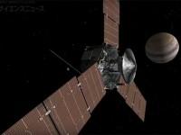 木星探査機・ジュノーがいよいよ周回軌道に 太陽系起源のなぞに迫る